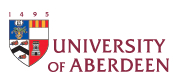 2016-0104 University of Aberdeen logo