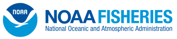 NOAA Fisheries logo